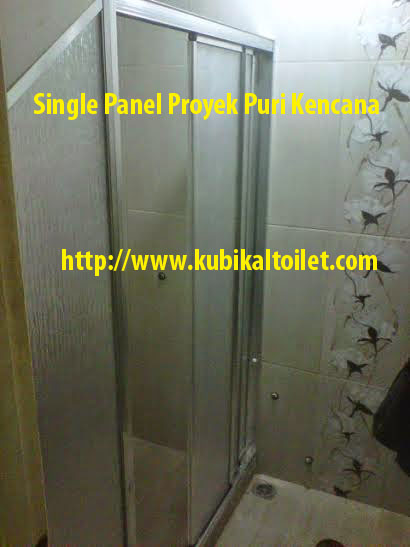 shower screen box kaca tempered